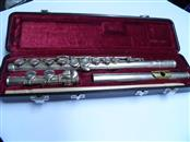 JUPITER INSTRUMENTS Flute 511RS SILVERPLATED NICKEL-SILVER